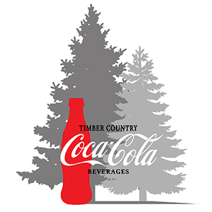 Timber Country Coca-Cola Beverages