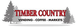 Timber Country Vending